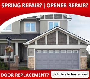 Blog | Taking care of your garage door