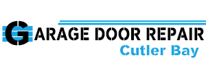 Garage Door Repair Cutler Bay